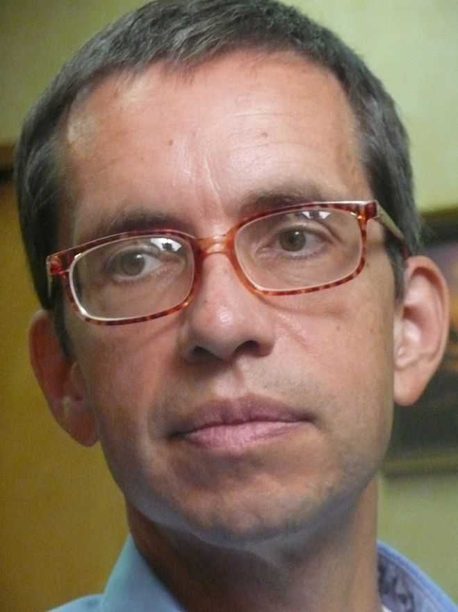 Jens Soering in Hamburg - he wants to celebrate Christmas in the South