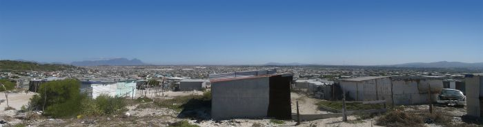 The South African : In Khayelitsha Covid-19 cases are confirmed