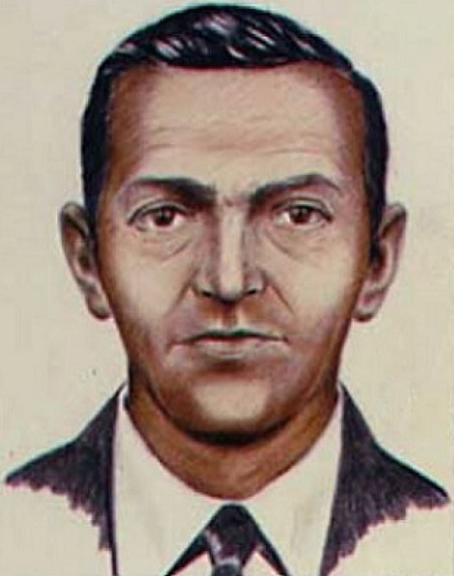 News from D B Cooper