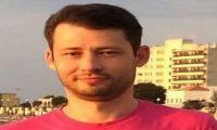 Missing: Where is Sergej Enns?