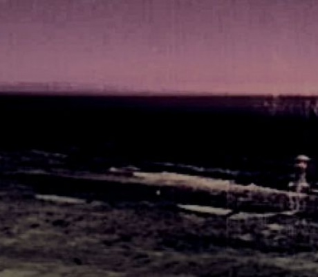 Is the moon an abandoned mining settlement?