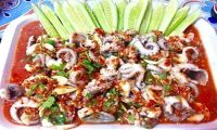 A journey to the culinary delights of Thailand