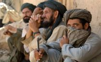 Initial Taliban moves fail to convince Afghanistan's neighbours