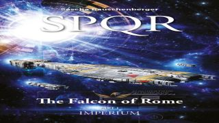 Very good SciFi: SPQR - The Falcon of Rome Part I - Empire